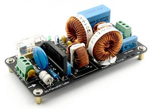 Power Filter for Audio 4A