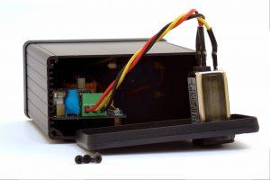 EMI Filter for Audio - Cased, C14